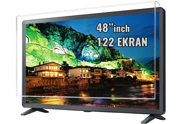 48 inch 122 TV Ekran Koruyucu